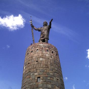 Monumento a Pachacútec